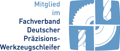 Mitglied im Fachverband Deutscher Präzisions-Werkzeugschleifer